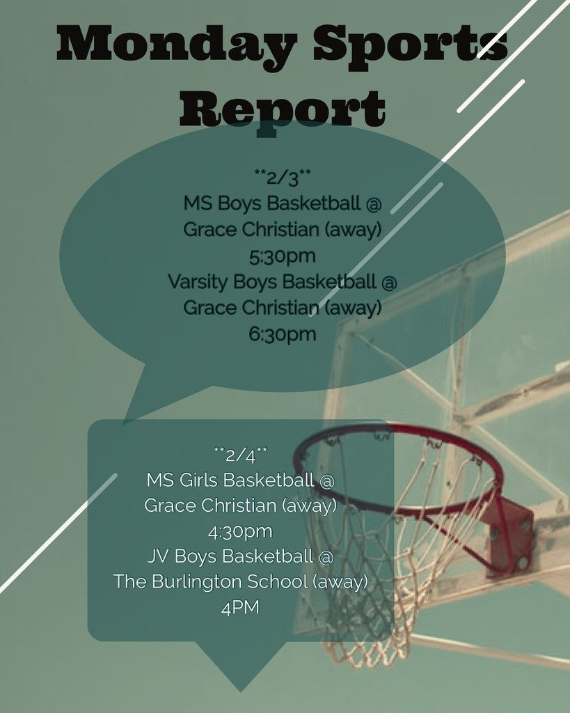 Winter Sports Report